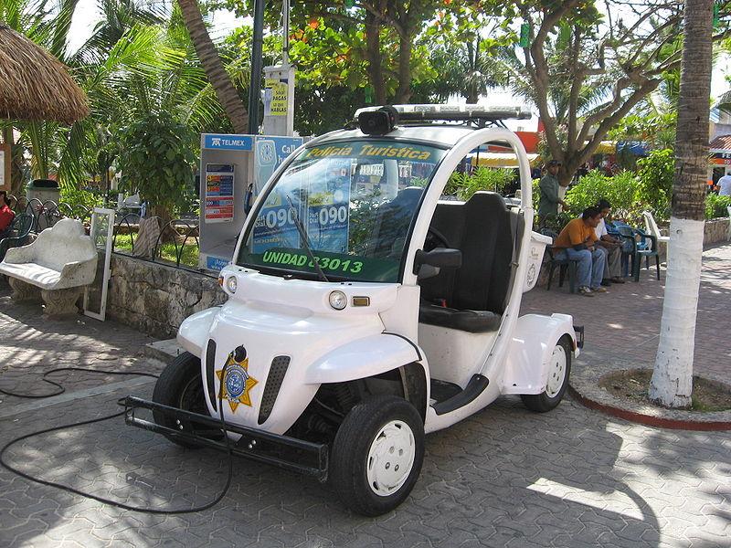 NEV_electric_car