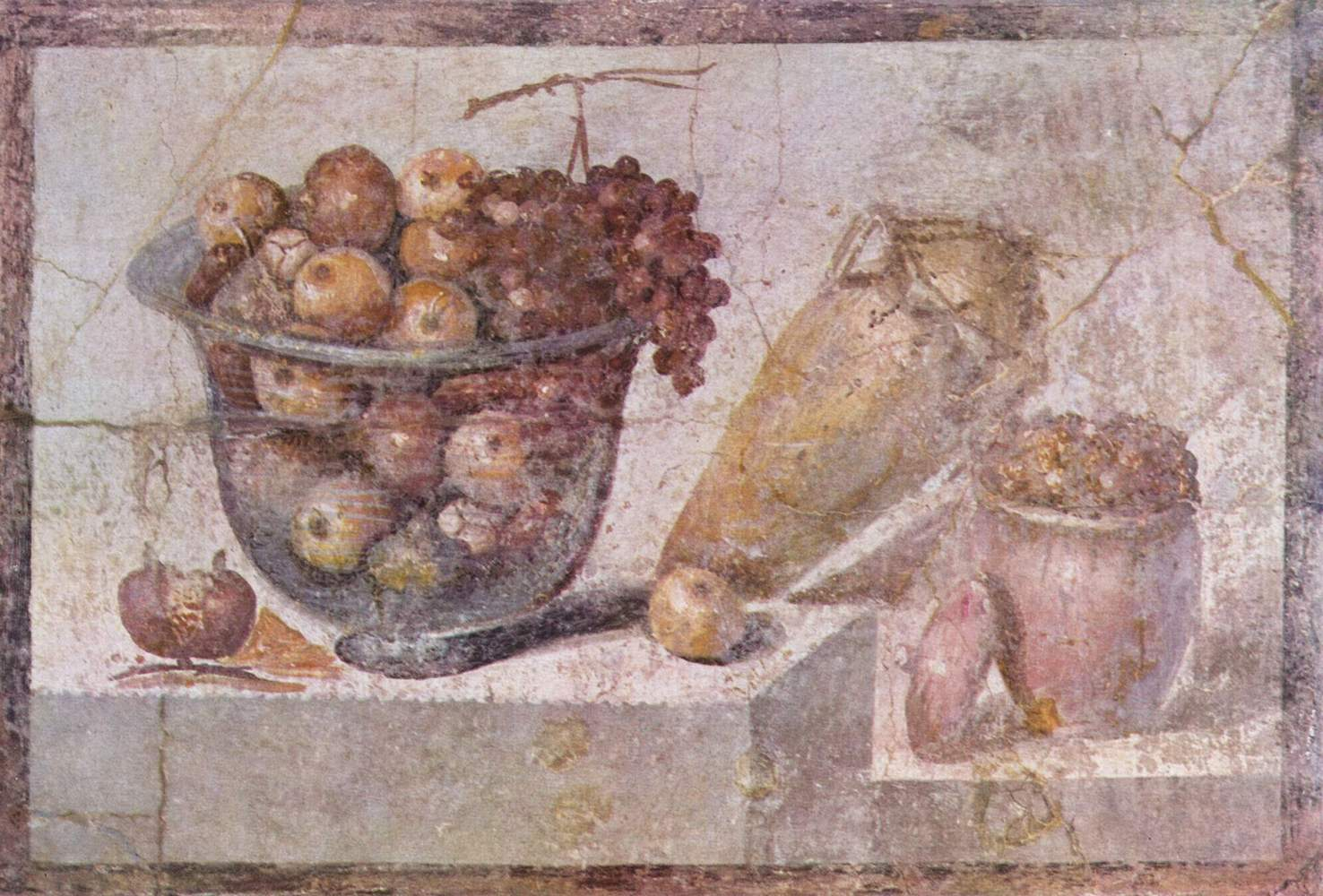 Ancient Roman Food
