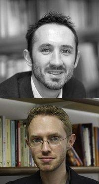 Chris Bickerton & Dr Lee Jones's picture