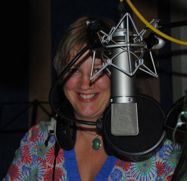 Sue Nelson's picture