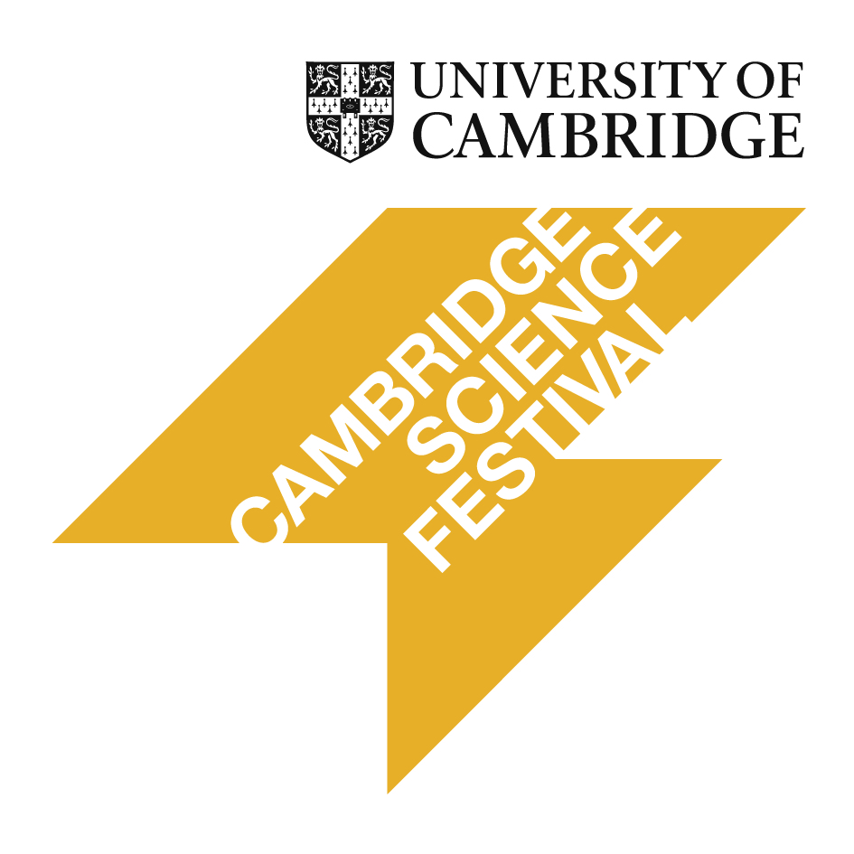 Cambrideg Science Festival Logo