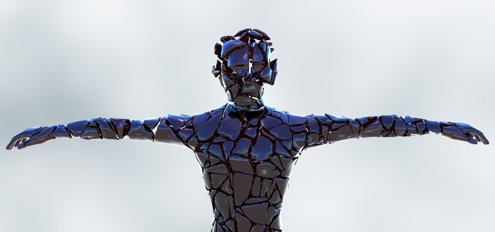 Why should we fear artificial intelligence?