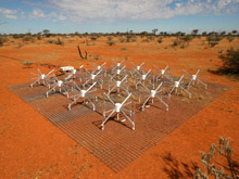 The Murchison Widefield Array