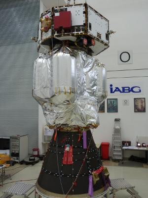 e-LIsa Pathfinder
