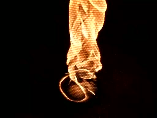 Flame Tornado