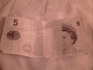 A Fiver in IR
