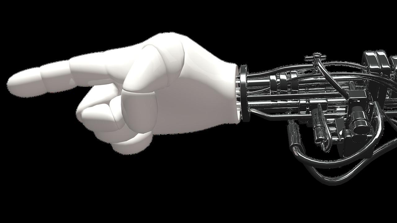 Why are robotics so tricky?