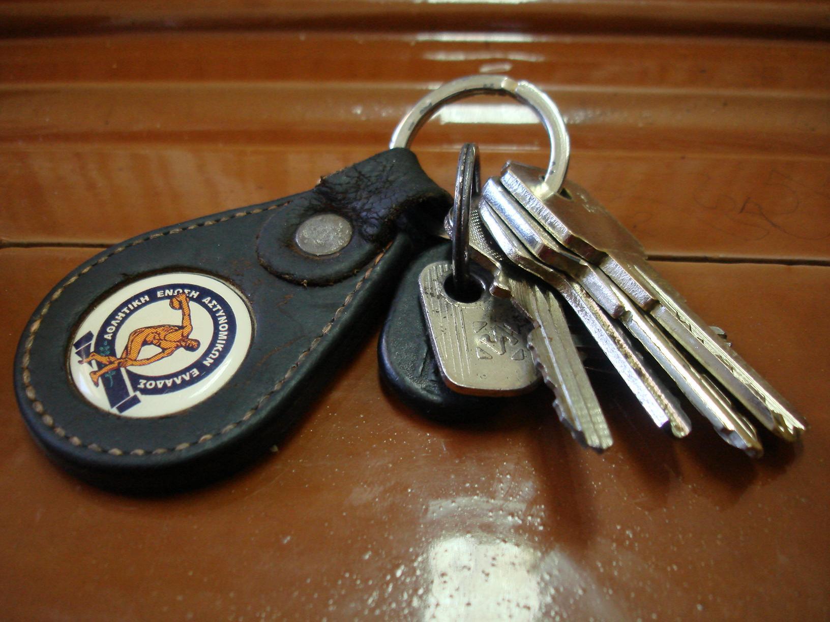 Car Keys