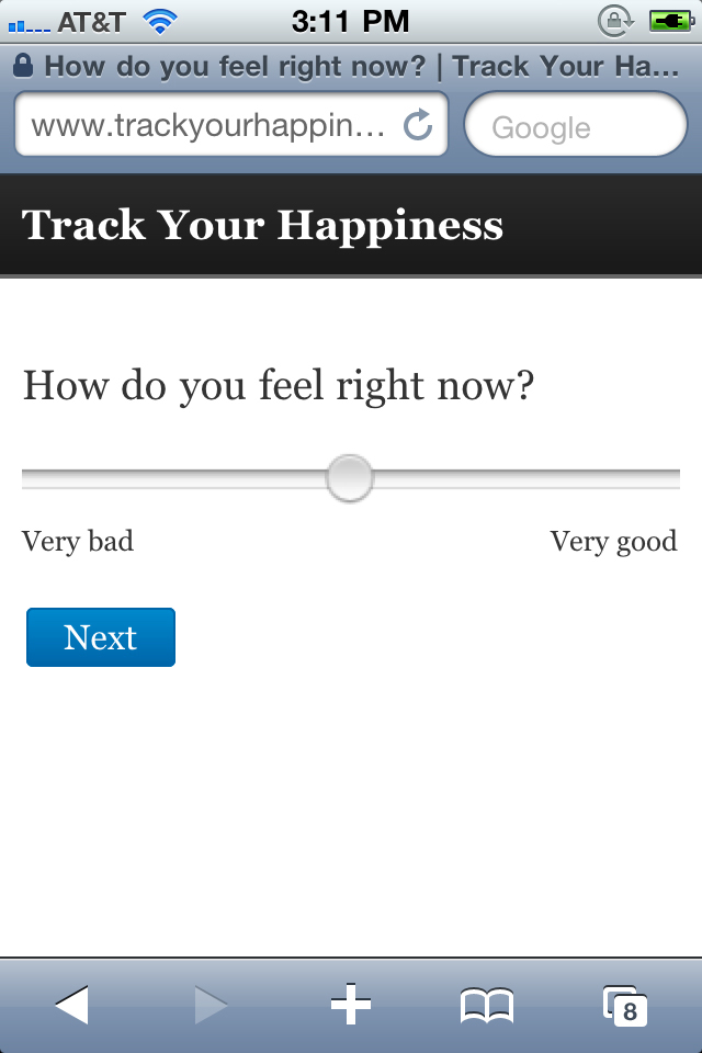 "A screenshot from <a href=""http://www.trackyourhappiness.org"">www.trackyourhappiness.org</a>"