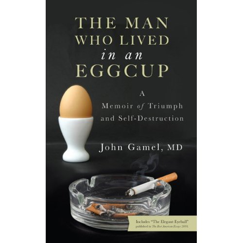 The Man Who Lived in an Eggcup