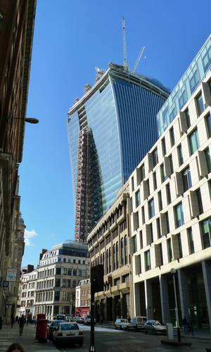 20 Fenchurch Street - The