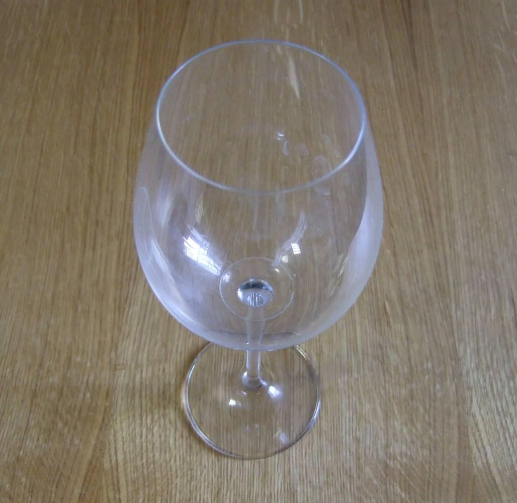 Warping Wineglasses   Experiments