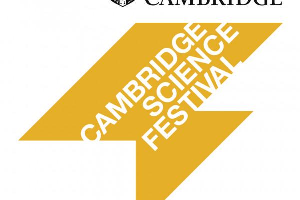 Cambrideg Science Festival Logo