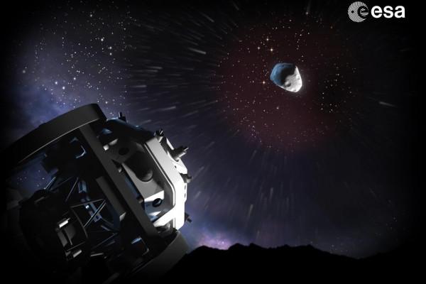 ESA Telescope