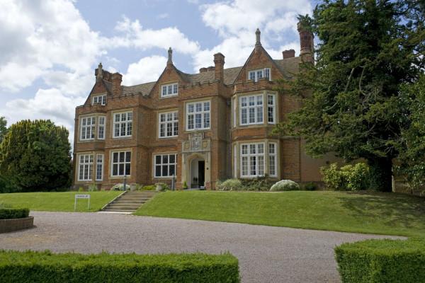 Bourn Hall fertility clinic in Cambridge