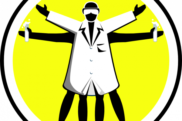 the naked scientists logo