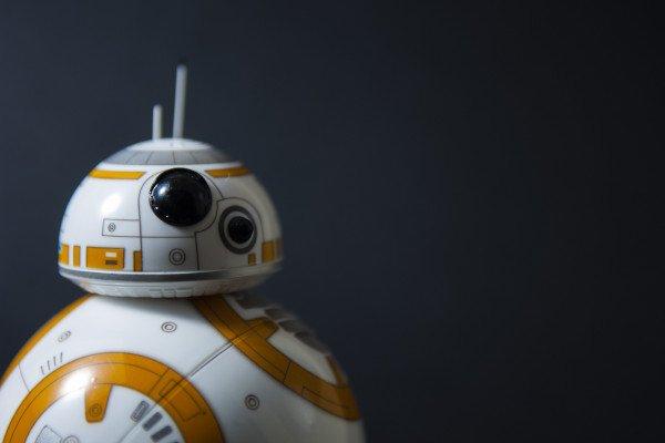 bb8 - Star Wars