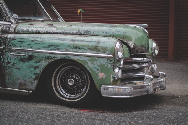 A Car