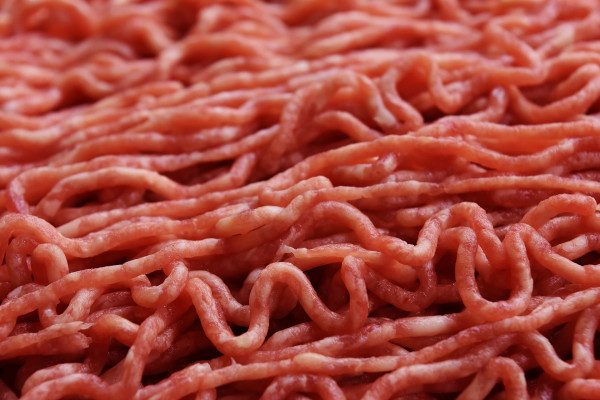 Why does red meat turn white with cooking? | Questions