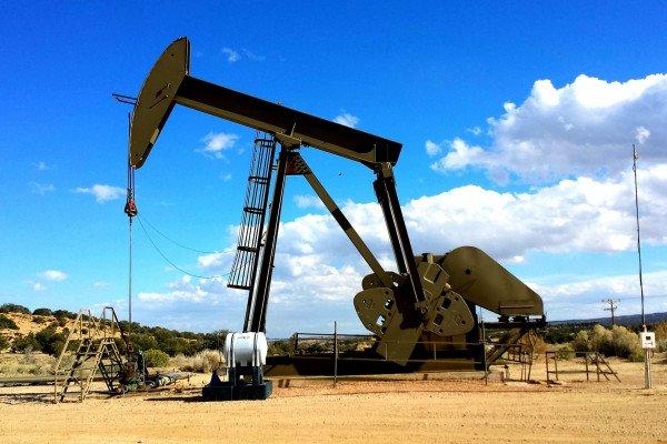 Oil refinery pump