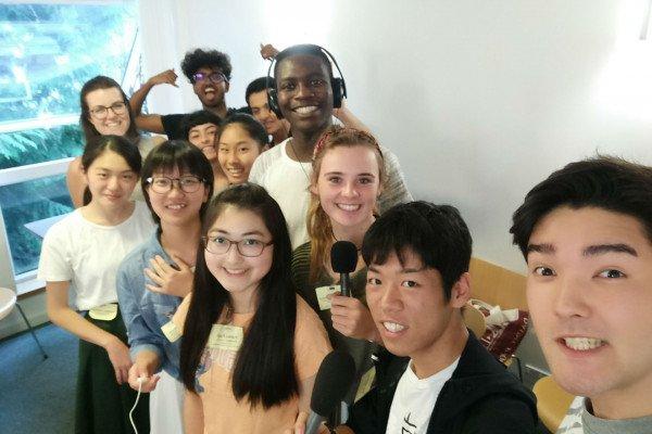 UK-Japan Young Scientists Workshop