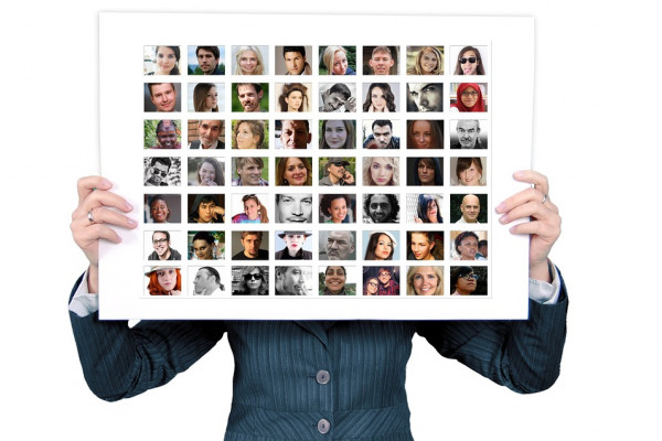 photos of people