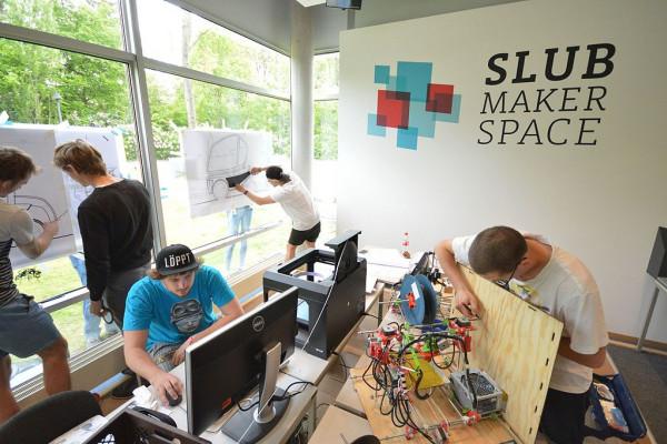 makerspace, maker movement, artisans