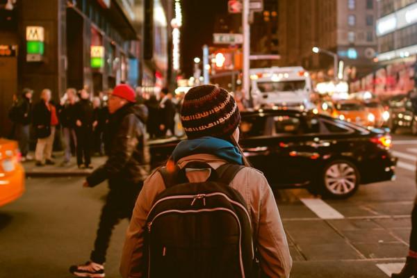 WALKING-CITY