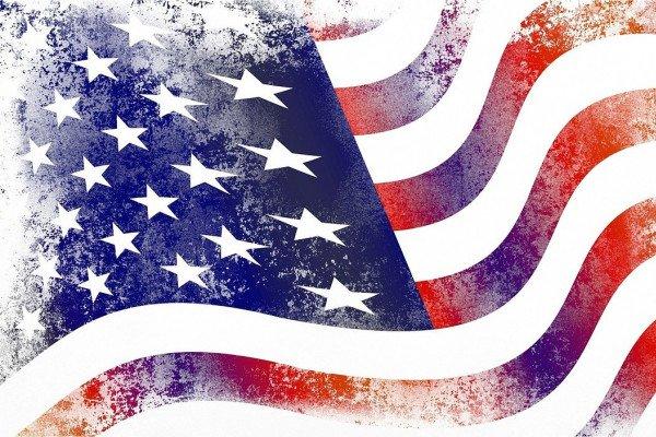 Stars and Stripes - US Flag