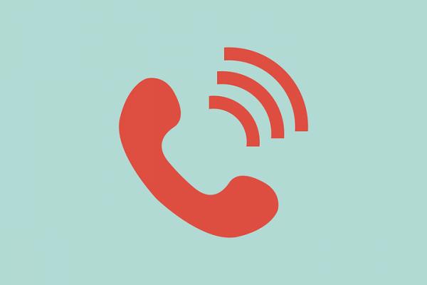 MOBILE PHONE SIGNAL