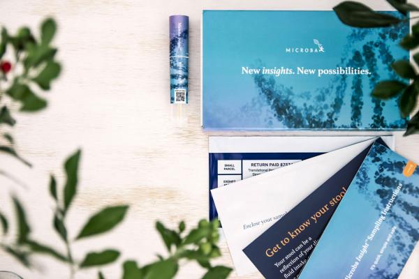 Microba Insight kit