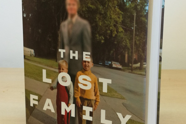 Libby Copeland's book The Lost Family.