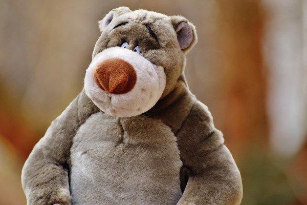 Baloo Toy
