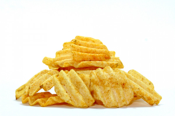 fresh crisps