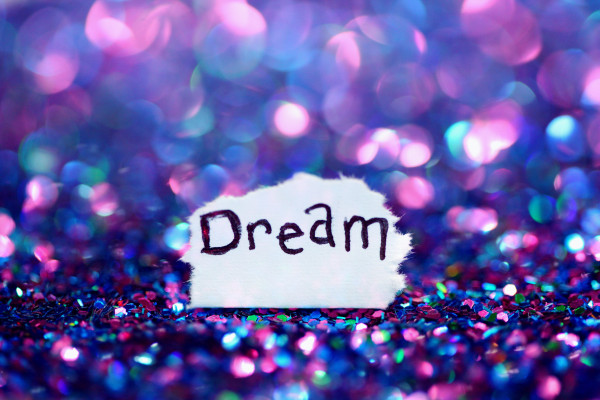 Dream and hope