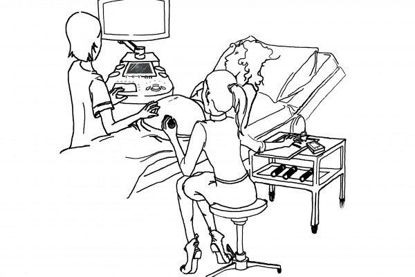 Ultrasound in pregnancy