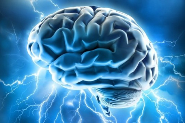 Brain Power - Allan Ajifo