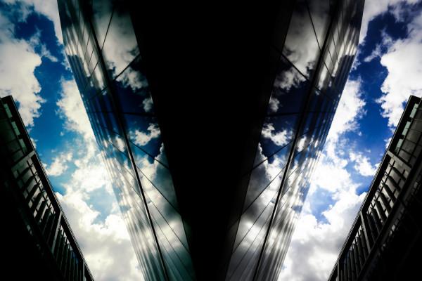 Vertigo skyline