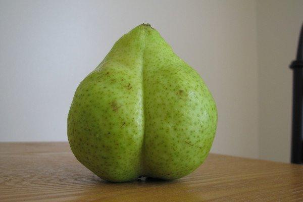 Juicy Pear