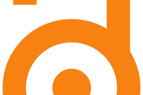 Open Access logo, designed by PLoS