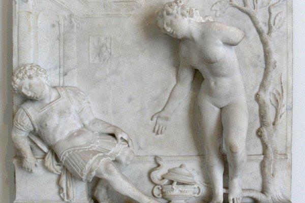 Mark Antony and Cleopatra