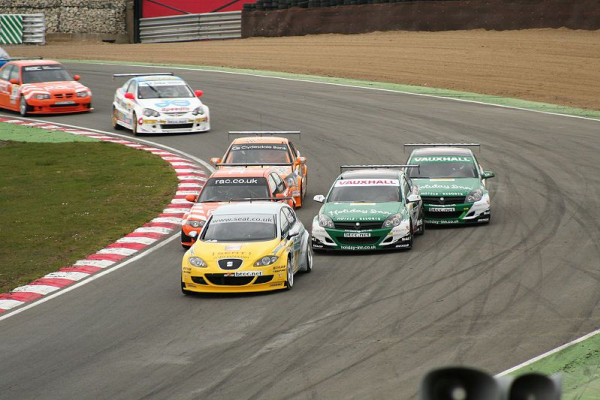 British Touring Car Championship 2006 - Brands Hatch