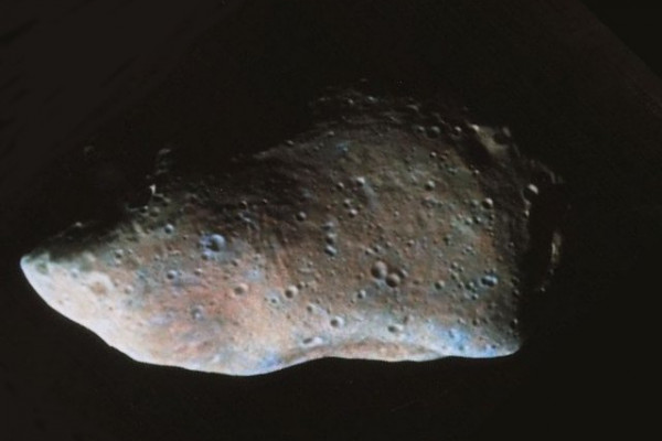 Where on Earth is the safest place for an asteroid to hit