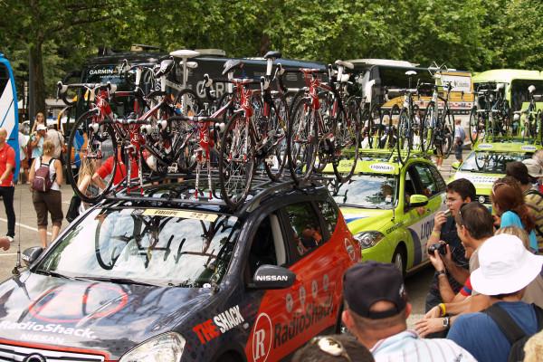 bikes on cars 2