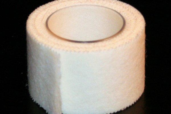 Albupore surgical tape