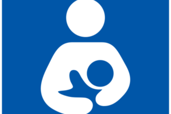 International Breastfeeding symbol