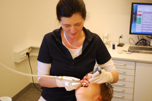 Dentist - Faroe Islands