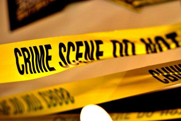CSI crime