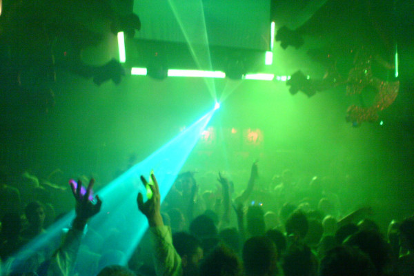 Mephedrone became very popular amongst clubbers in the UK
