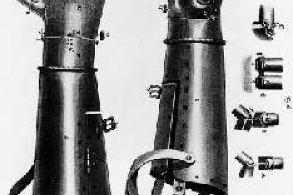 We've come a long way since this, the iron prosthetic hand worn by Götz von Berlichingen from 1508 (1861 etching).